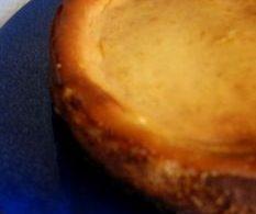 Cheesecake Oreo à la ricotta
