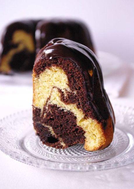 Cointreau Bundt Cake