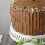 Layer cake aux Maltesers et chocolat