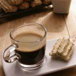 Bredele : spritzs à la noisette et sauce chocolat | I Love Cakes