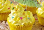 Cupcakes au citron