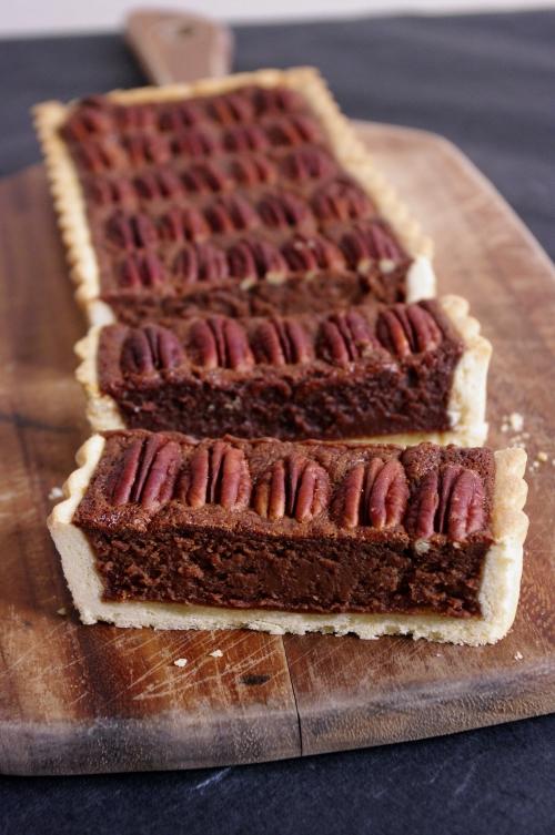 tarte-chocolat-noix-de-pecan
