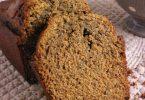Un cake moelleux au thé noir Marco Polo