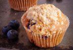 La recette des muffins myrtille Starbucks pour les refaire à la maison