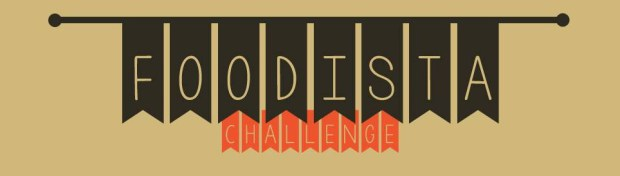 Foodista challenge