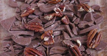 Valrhona chocolat Caramelia