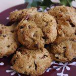 Cookies fondants Philadelphia et Caramelia