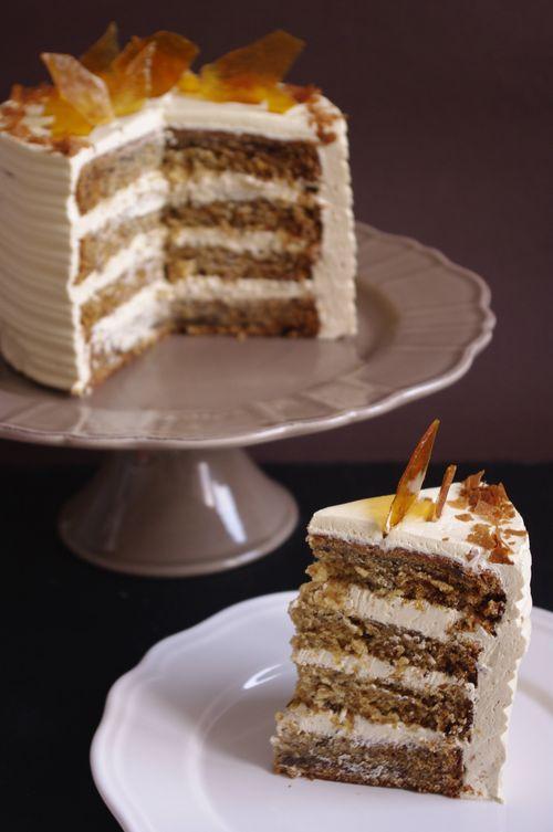 Livre Love Layer Cake
