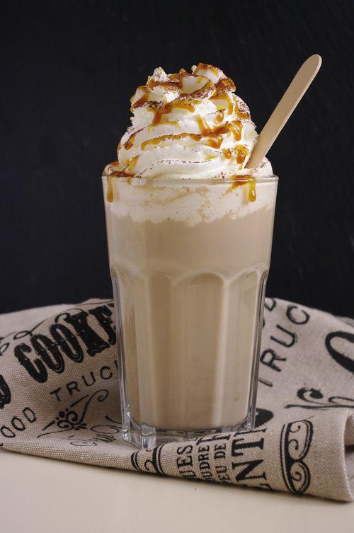 Starbucks Caramel Macchiato Maison I Love Cakes