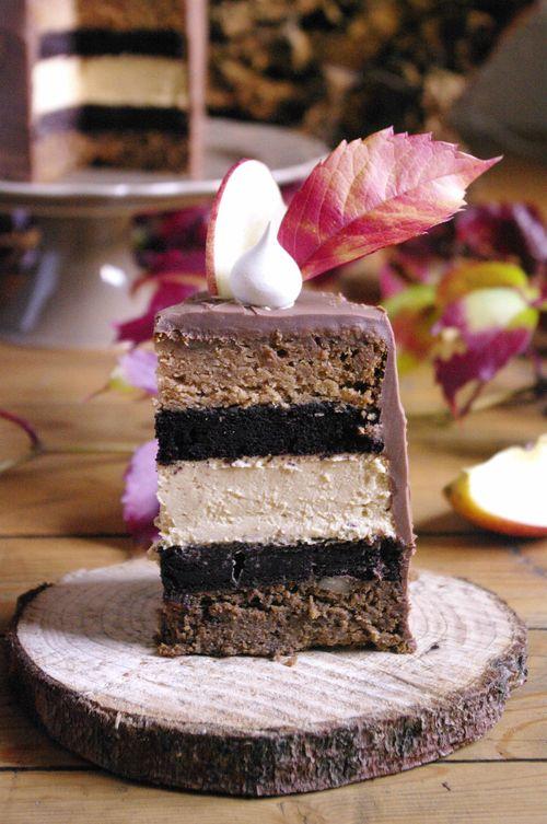 Recette Layer Cake Chocolat Mouelleux