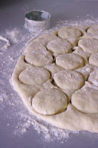 Pâte à donuts faite maison