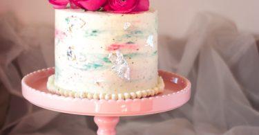 Layer cake au thé Mariage frères