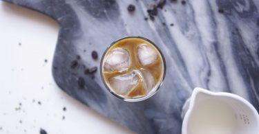 Le secret d'un bon café glacé c'est le concentré de café