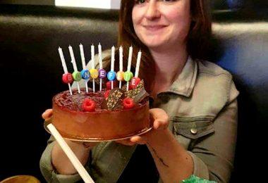 Brunch d'anniversaire