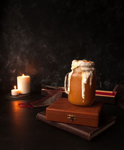 Butterbeer Harry Potter