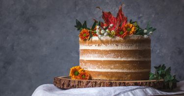 Layer cake chai | I Love Cakes