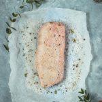 Magret de canard séché aux épices | I Love Cakes