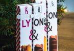 Barres chocolatées B&B Bernachon et Bouillet | I Love Cakes