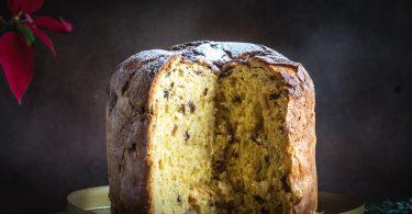 Panettone agrumes slider | I Love Cakes