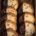 Biscuits fondants aux noix de pécan | I Love Cakes