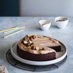 Gâteau mousse Maltesers